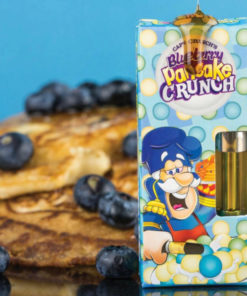 Buy BLUEBERRY PANCAKE CRUNCH cereal carts online