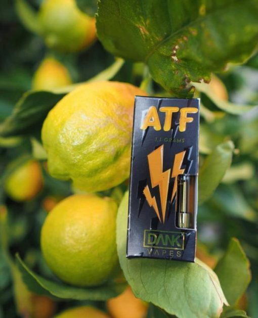 BUY ATF VAPE CARTS..