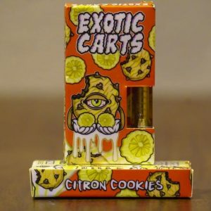 buy exotic cookie carts online