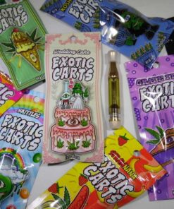 Get the best exotic carts online
