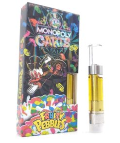 ORDER FOR MONOPOLY VAPE CARTS