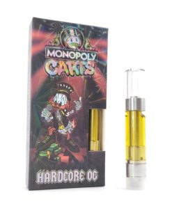 BUY MONOPOLY CARTRIDGES ONLINE