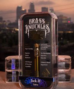 Jack Herer Brass ONLINE