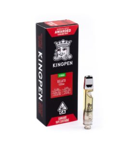 BUY GELATO 710 KING PEN Online