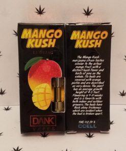 Buy MANGO KUSH Online