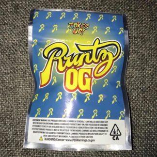 BUY Buy Runtz OG CARTS ONLINE
