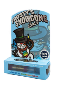 buy Frosty's Snowcone online