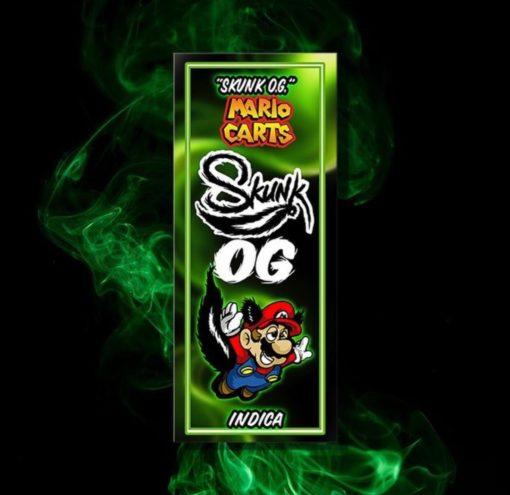 Buy OG skunk Mario Carts Online