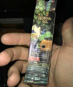 Buy WIFI OG wonka oil thc cartridges online