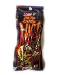 MAC 1 Mario Carts vape cartridges online