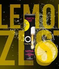 Lemon Zest online