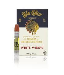 WHITE WIDOW Online