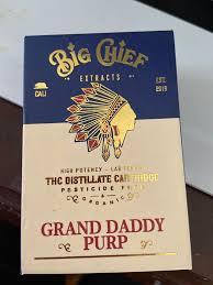 Grand Daddy Purp Online