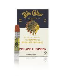 pineapple express online